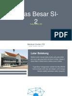 Final Assignment Industrial Statistics