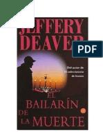 Deaver, Jeffery - Lincoln Rhyme 2-El Bailarin de La Muerte