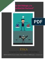 Etica y Dilemas Etico