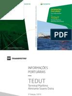 Tedut Português 2015(1) Manual Portuário