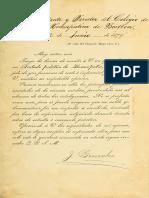 Tratado Practico de Homeopatia 1879 Julian Gonzalez