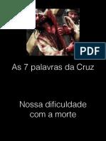 7_palavras Da Cruz