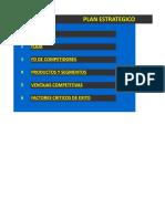 Copia de PE 1 Plan Estrategico (Material Del Participante)
