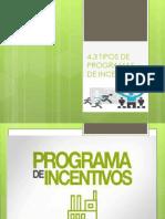 TIPOS DE PROGRAMAS DE INCENTIVOS.pptx