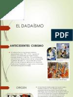 El Dadaísmo