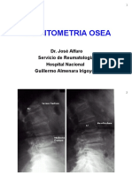 densitometria 2006  UPRP
