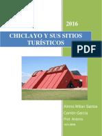 Trabajo Wilian Chiclayo