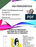 proyecto español