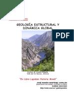 Geologia Estructural. Unv Salamanca 2003