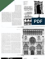 Peter Murray - Historia de La Arquitectura. Cap. 4 y 5