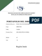 Portafolio Vilma Villugas Izquierdo