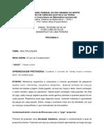 Plano de Miniaula – IEM (1)