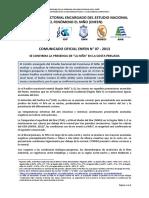 COMUNICADO OFICIAL ENFEN N° 07 - 2013.pdf
