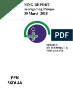 Rsud Sawerigading Palopo 26 - 30 Maret 2018
