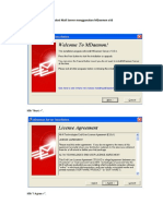 Instalasi Mail Server Menggunakan MDaemon v10