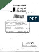 Ação Consignatoria -201601105171 - Vol I - Fls 020 a 038