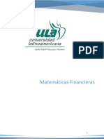 Final Mate Financieras