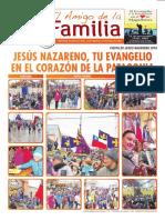 EL AMIGO DE LA FAMILIA 2 septiembre 2018