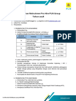 1535294530_kriteria Rekrutmen Pro Hire 2018 Lokasi Surabaya