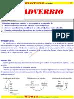 EL ADVERBIO - Www.gratis2.Com