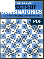 Aspects of Combinatorics. A wid - Victor Bryant.pdf
