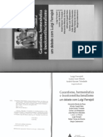 FERRAJOLI. Garantismo, hermeneutica e (neo)constitucionalismo.pdf
