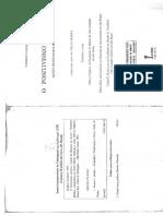 BOBBIO, Norberto. O Positivismo Jurídico.pdf
