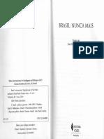 ARNS PART 1 BRASIL NUNCA MAIS