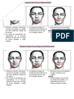 Masajes Faciales Para La Hipotonicidad