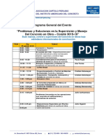Programa ACI Perú 29/08/18