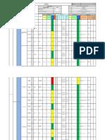 Matriz IPERC Linea Base  Arquitectura- TECWEL .pdf