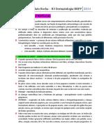 DERMATOSES-NEUTROFILICAS