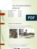 TAMAN PANDANARAN, SEMARANG.pptx