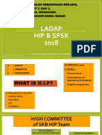 Slide Ladap 2018
