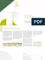 Relatório 2017 - Aliança Pelo Investimento de Negócios de Impactos