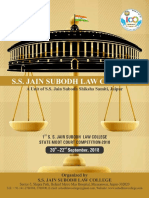 New S.S.JAIN SUBODH LAW COLLEGE STATE MOOT COURT COMPETITION-2018 Book1 (1).pdf