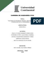 Geologia i -Utilización de Rocas en La Ingeniería Civil