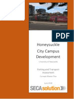Appendix L_ Transport and Parking Assessment_ Seca