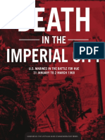 Death in the Imperial City