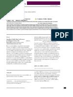 Revision de Articulos 4- Antibioticos en Endodoncia.en.Es
