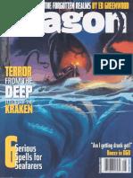 Dragon Magazine 334