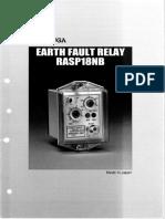 Kasuga RASP18NB Relay