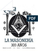 La masoneria 300 años .pdf
