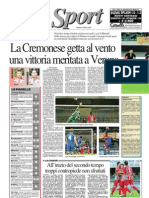 La Provincia 05.10.2010