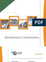 Distribuição e Transporte (CRF - SP)