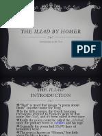 Iliad PowerPoint