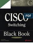 Cisco Switching Black Book