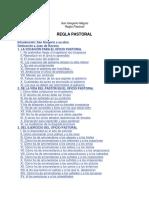 san gregorio magno - regla pastoral.pdf