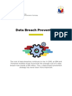 03 Data Breach Prevention