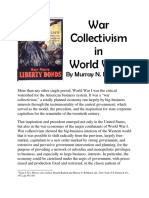 War Collectivism in World War I.pdf